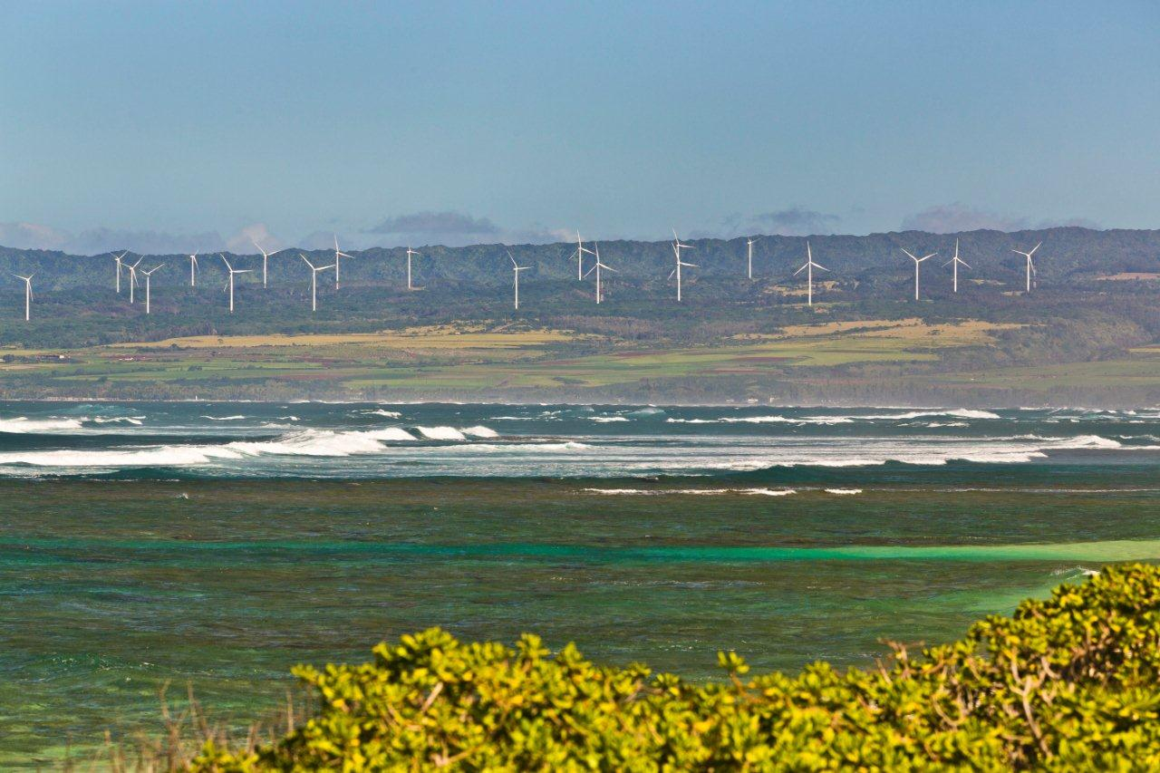 Hawaii Renewable Energy Alliance Hawaii Wind Energy